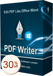 AceThinker PDF Writer Shopping & Review