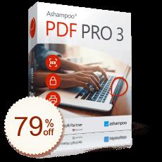 Ashampoo PDF Pro Discount Coupon