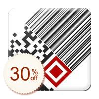 Aurora3D Barcode Generator Discount Coupon
