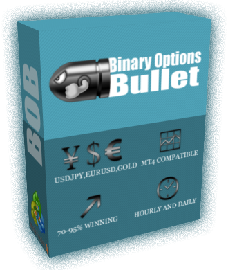 Binary Options Bullet Discount Coupon