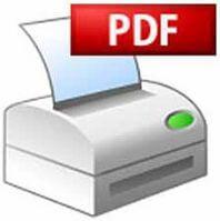 Bullzip PDF Printer Shopping & Review