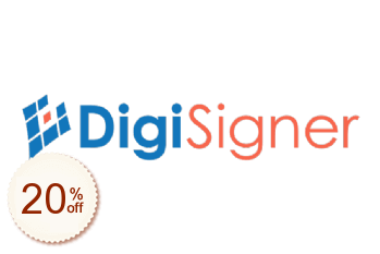 DigiSigner Discount Coupon