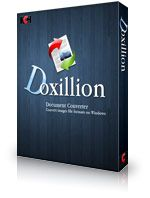 Doxillion Document Converter Discount Coupon