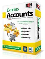 Express Accounts Accounting Software Discount Coupon