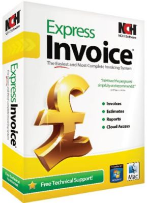 Express Invoice Discount Coupon