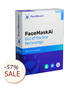 FaceMaskAI Discount Coupon