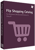 Flip Shopping Catalog Discount Deal
