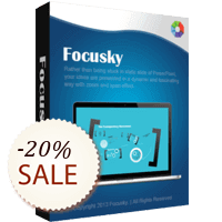 Focusky Enterprise Shopping & Trial