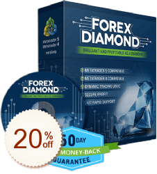 Forex Diamond EA Discount Coupon