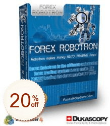 Forex Robotron Discount Coupon