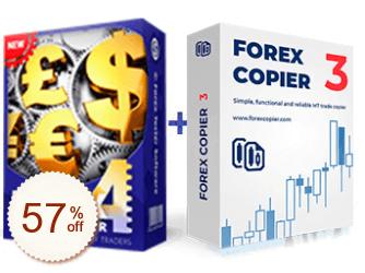 Forex Tester + Forex Copier Discount Coupon
