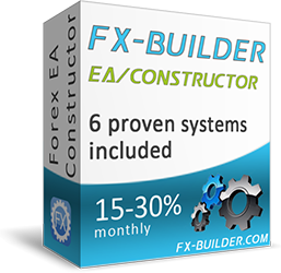 FX-Builder Shopping & Review