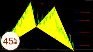 FxMath Harmonic Patterns Scanner Discount Coupon