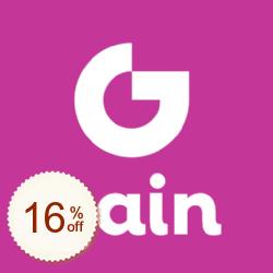 Gain Shopping & Trial