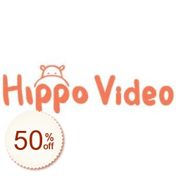 Hippo Video Discount Coupon