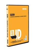 Q2ID (Quark To InDesign) Discount Coupon