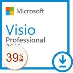 Microsoft Visio Discount Coupon