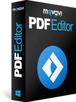 Movavi PDF Editor Discount Coupon