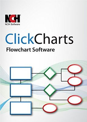 ClickCharts Diagram & Flowchart Software Discount Coupon