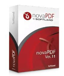 novaPDF Code coupon de réduction