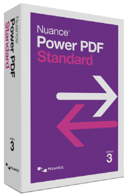 Nuance Power PDF Shopping & Review