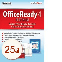 OfficeReady Discount Coupon