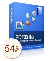 PDFZilla Discount Coupon
