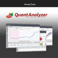 QuantAnalyzer Shopping & Trial