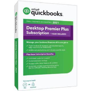 QuickBooks Desktop Premier Plus Discount Coupon