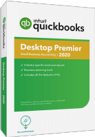 QuickBooks Desktop Premier Shopping & Trial