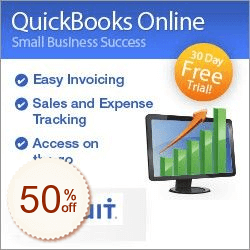 QuickBooks Online Discount Coupon