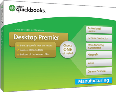 QuickBooks Premier Discount Coupon