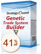StrategyQuant X Shopping & Trial