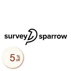 SurveySparrow Discount Coupon