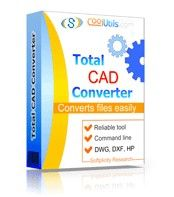 Total CAD Converter Discount Coupon