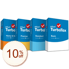 TurboTax Canada Discount Coupon