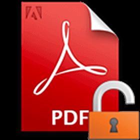 Weeny Free PDF Password Remover Boxshot