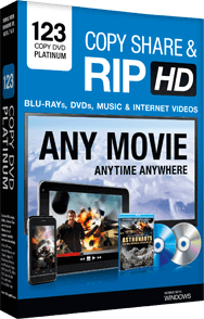 123 Copy DVD Platinum Online Shopping, Price, Free Trial, Rating & Reviews