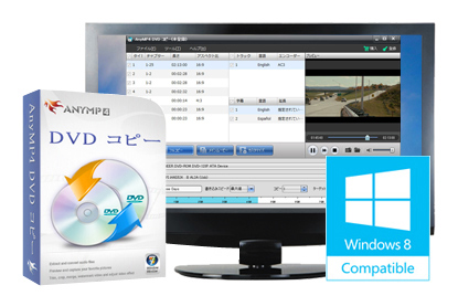 AnyMP4 DVD コピー Discount Coupon
