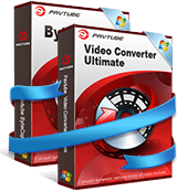 ByteCopy + Video Converter Ultimate