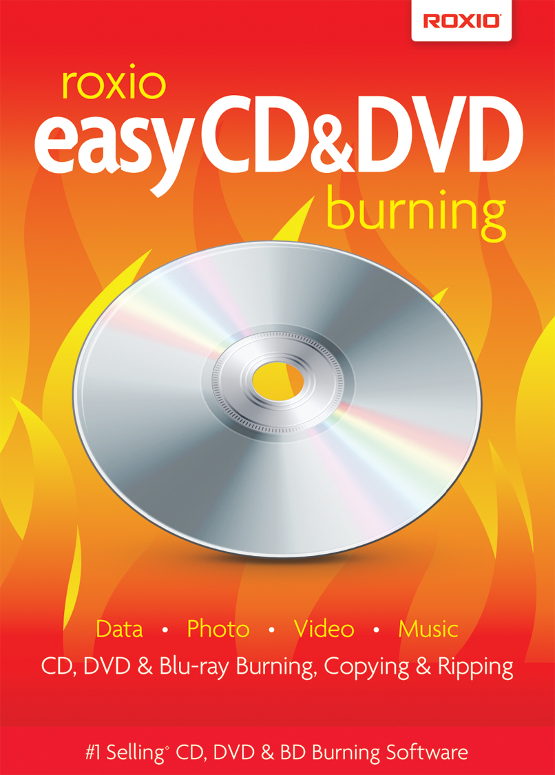 Roxio Easy Cd Amp Dvd Burning 10 Off Coupon 100 Working