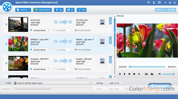 Tipard DVD Ripper Pack 83% Discount Coupon (100% Working)
