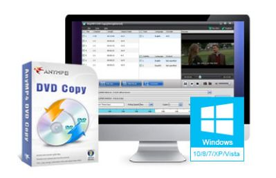 AnyMP4 DVD Copy Discount Coupon