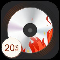 Cisdem DVD Burner Discount Coupon