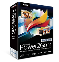 CyberLink Power2GO Discount Coupon