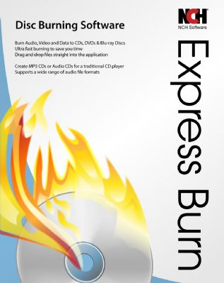Express Burn Discount Coupon