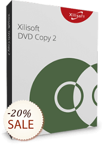Xilisoft DVD Copy Discount Coupon
