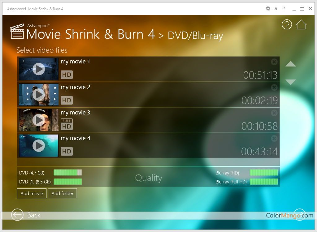 ashampoo movie shrink and burn 2serial windmopo