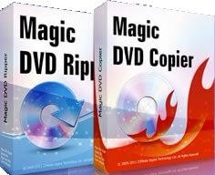 Magic DVD Ripper + DVD Copier