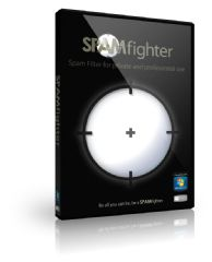 SPAMfighter Pro Shopping & Trial